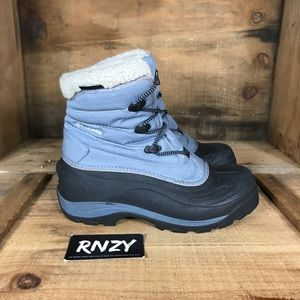 Columbia Cascadian Trinity Winter Boot